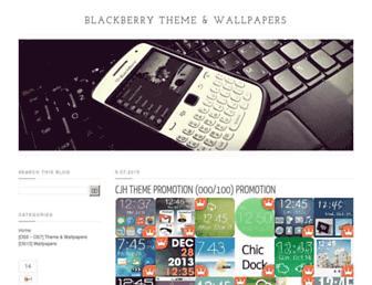 bb-cjh.blogspot.com screenshot