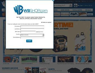 Thumbshot of Wbshop.com