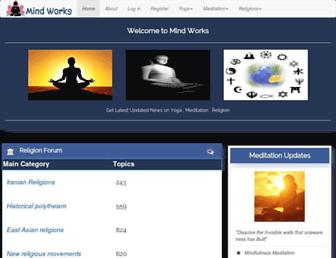 mindworksnwa.com screenshot