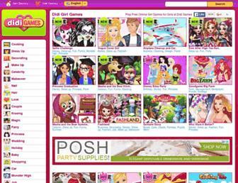 didigames.com screenshot