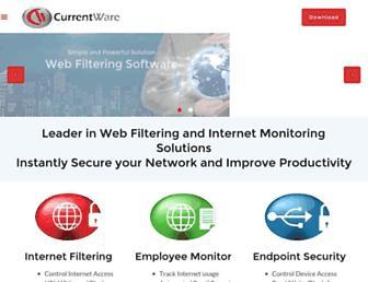 currentware.com screenshot