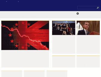 investmentweek.co.uk screenshot