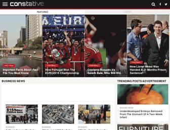 constative.com screenshot