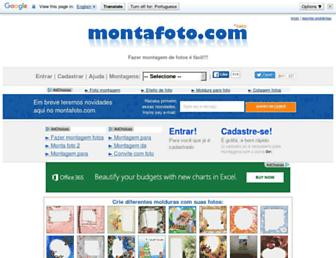 Thumbshot of Montafoto.com