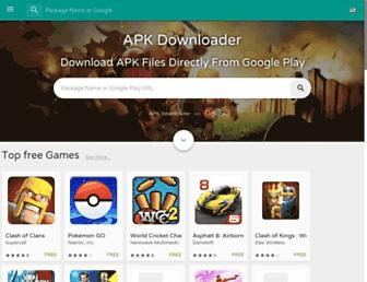 apk-get.com screenshot