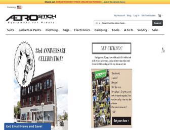 Thumbshot of Aerostich.com