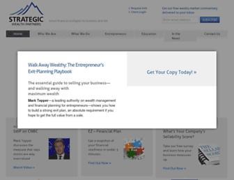 swpconnect.com screenshot