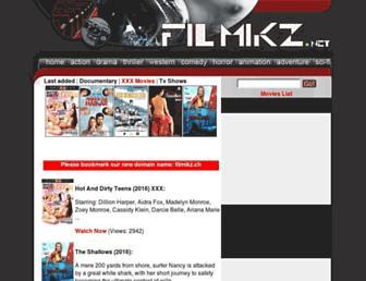 Filmikz Net