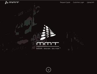 Thumbshot of Mmt.com