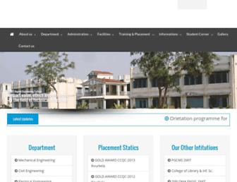 smitorissa.org screenshot