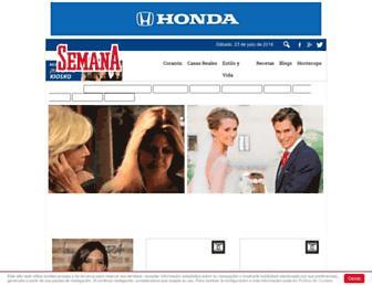 semana.es screenshot