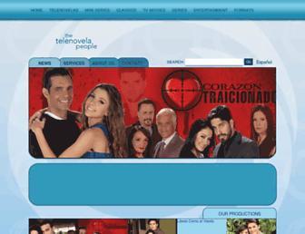 rctvintl.com screenshot