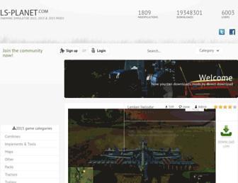 Thumbshot of Ls-planet.com