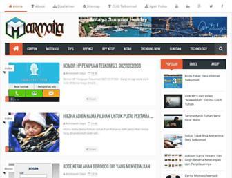 armaila.com screenshot