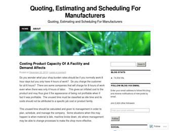 blog.mie-solutions.com screenshot