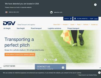 Thumbshot of Dsv.com