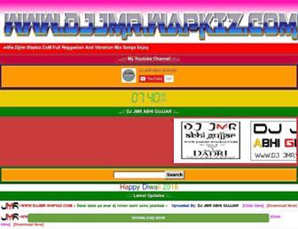 djjmr.wapkiz.com screenshot