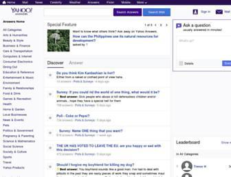 ph.answers.yahoo.com screenshot