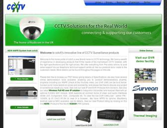 cctvx-cctv.com screenshot