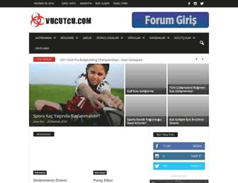 Thumbshot of Vucutcu.com