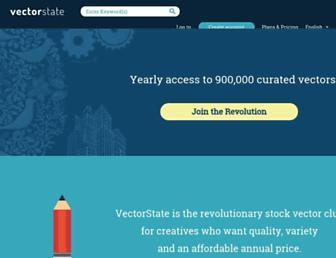 vectorstate.com screenshot