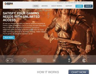 Thumbshot of Megaplayz.com