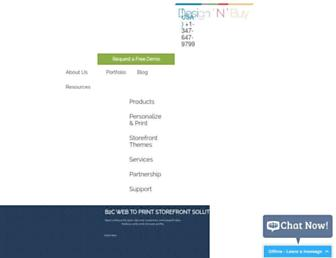 Thumbshot of Designnbuy.com