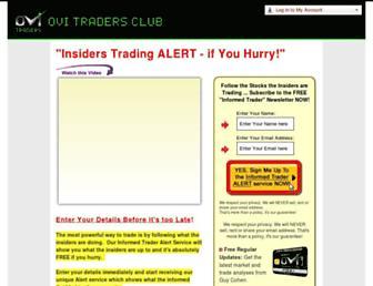 Thumbshot of Privatetradersclub.com