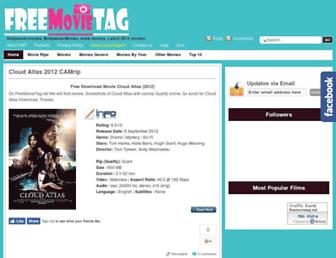 freemovietagz.blogspot.com screenshot
