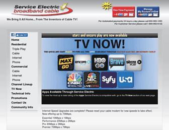 secable.com screenshot