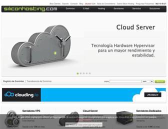 Thumbshot of Silicontower.net