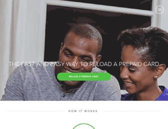 Thumbshot of Moneypak.com