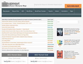 wpmavi.com screenshot