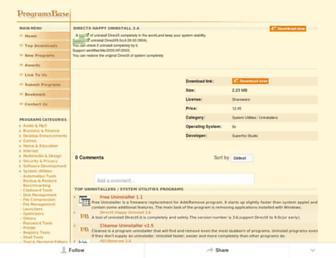 Da9bb2148d74766f42ebfdad4040d6f39ce9ab1a.jpg?uri=directx-happy-uninstall.download-474-19479.programsbase