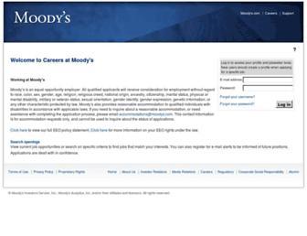Thumbshot of Moodys.jobs