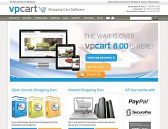 vpasp.com screenshot