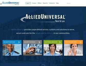 aus.com screenshot
