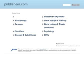 Thumbshot of Publisheer.com