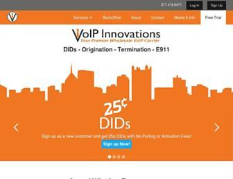 voipinnovations.com