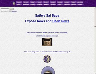 exbaba.com screenshot