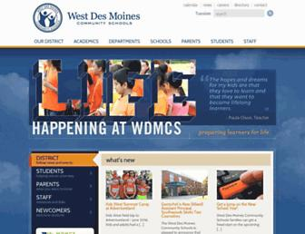 Thumbshot of Wdmcs.org