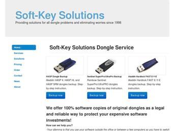 software-key.org screenshot