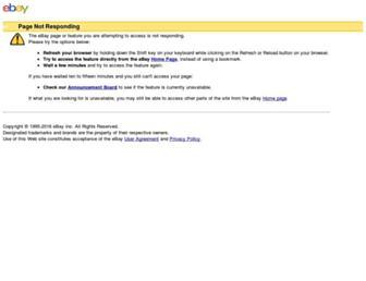 feedback.ebay.ca screenshot