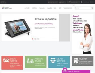 Thumbshot of Tiendawacom.com.mx
