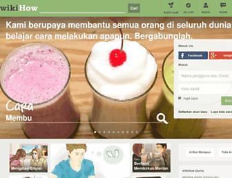 id.wikihow.com screenshot