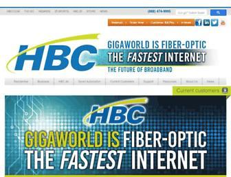 hbci.com screenshot