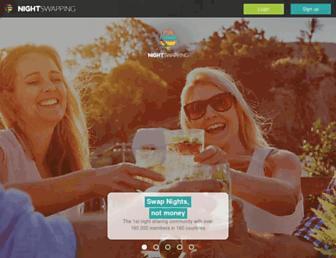 Thumbshot of Nightswapping.com