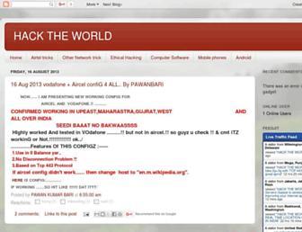 totaltrickss.blogspot.com screenshot