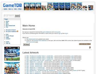 gametdb.com screenshot
