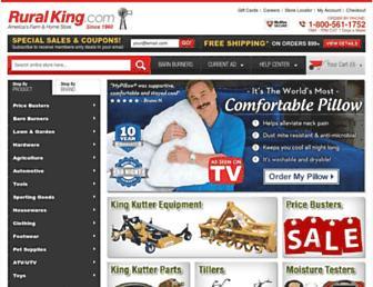Thumbshot of Ruralking.com